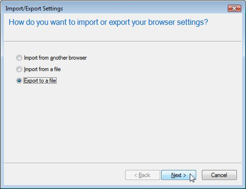 Internet Explorer Tips - Bob Cerellis Windows Page