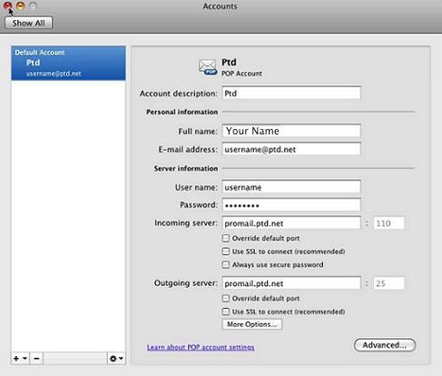 how to close outlook email account