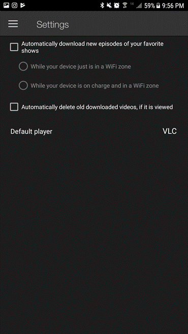 Security & Virus Information How to disable file sharing